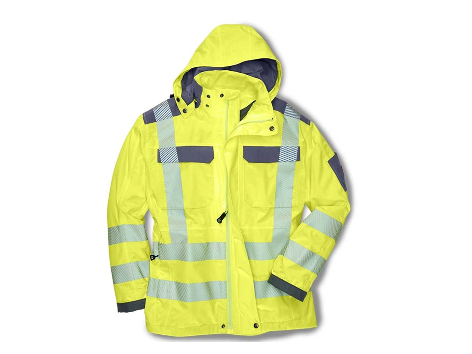 engelbert strauss High-Vis-Jacket